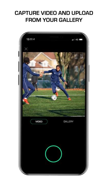 Ellevate - Football screenshot-3