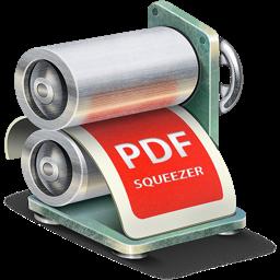 Ícone do app PDF Squeezer 3