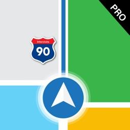 GPS Navigation GO Pro