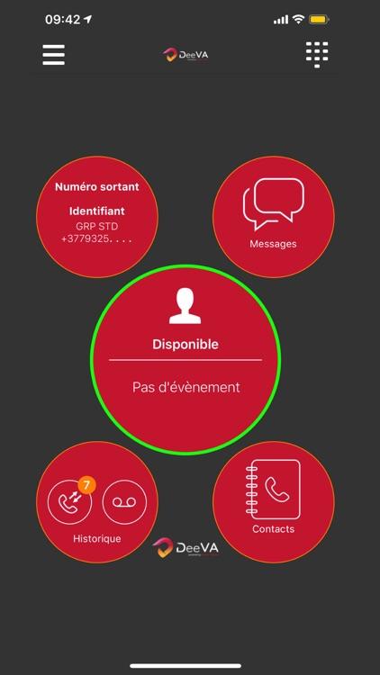 DeevApp Mobile