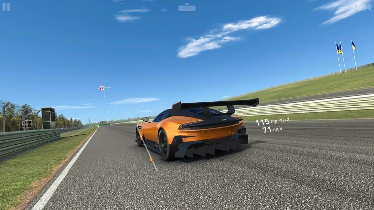 Real Racing 3 screenshot-5