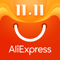 App Icon for AliExpress Shopping App App in Spain App Store