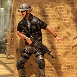 Sniper War Legend Battlefield
