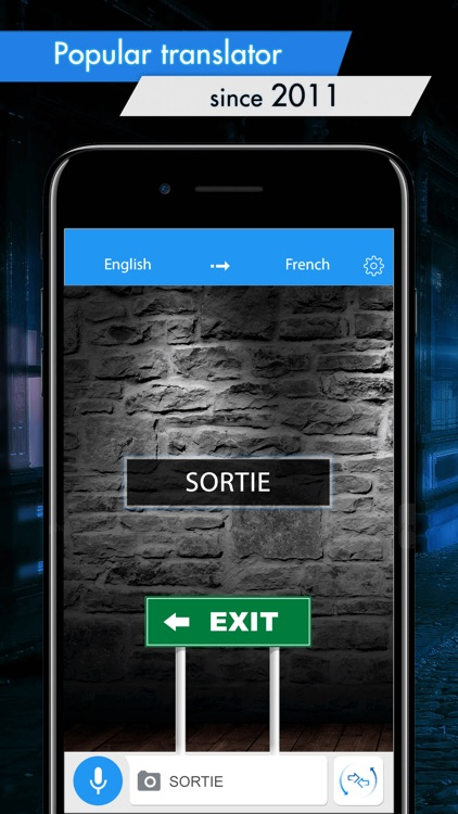 Translator with Speech screenshot-3