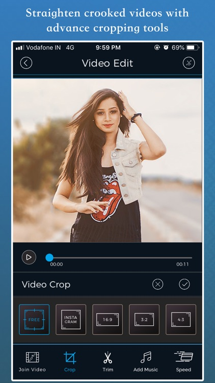 Video Joiner & Editor screenshot-3
