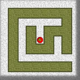 Exit Blind Maze Labyrinth