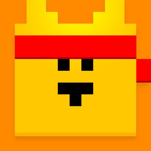 Box Cat Bash icon