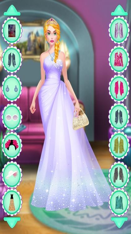 Super Fashion Dress Up Stylist screenshot-4