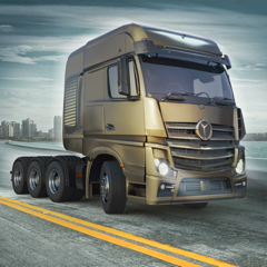 Truck World: Euro & American