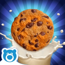 Cookie Maker! by Bluebear