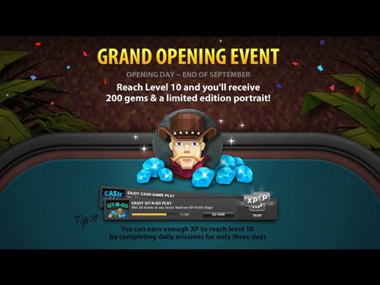 Casino World Championship screenshot 9
