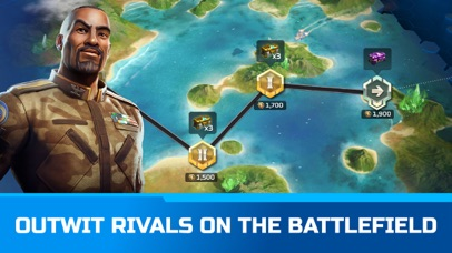 Command & Conquer™: Rivals PVP for Windows
