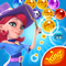 App Icon for Bubble Witch 2 Saga App in New Zealand IOS App Store