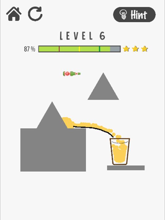 Happy Beer Glass screenshot 9