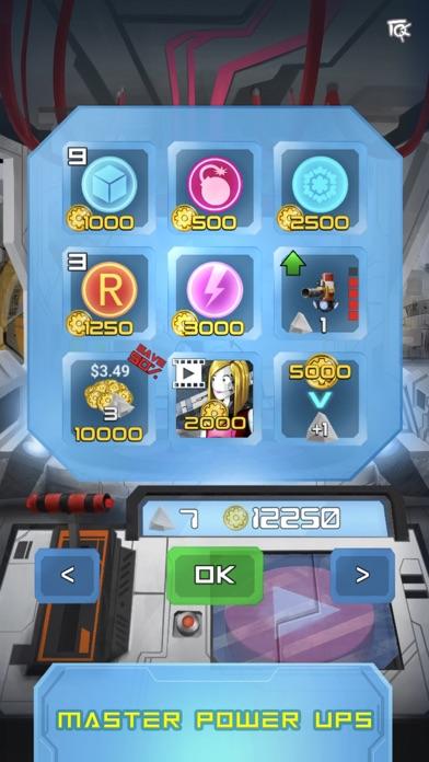 Robot Crusher Battle Ballz screenshot 3