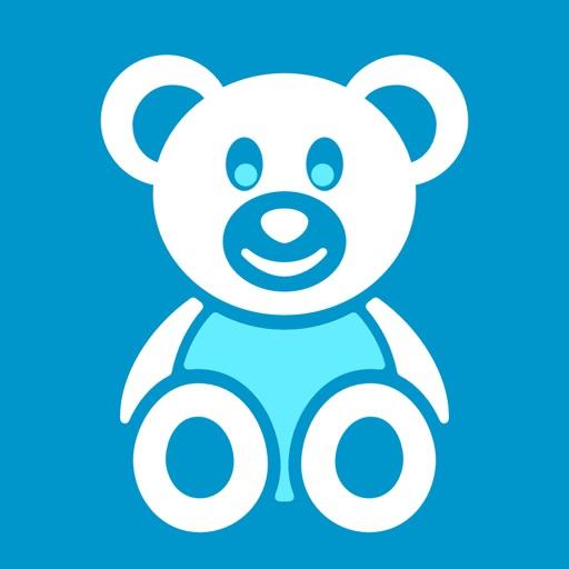Baby Monitor TEDDY