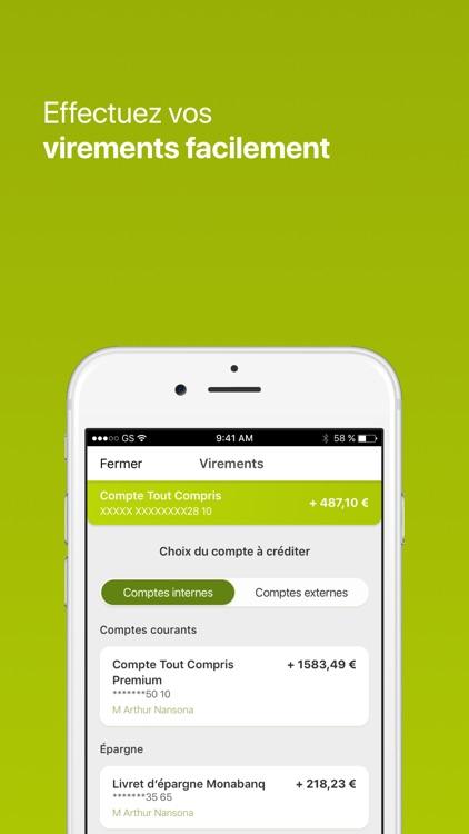Monabanq screenshot-5