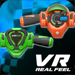VR Motorcycle