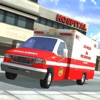Ambulance Driving - Car Doctor