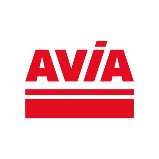 AVIA Charging