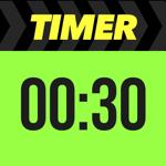 Minuteur Plus – Workouts Timer pour pc