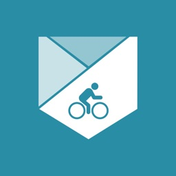 Map My Tracks: cycling tracker