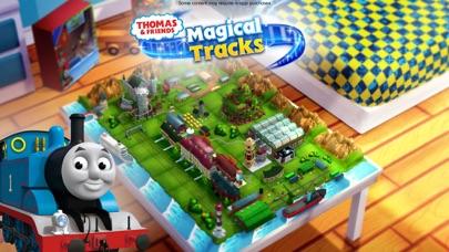 Thomasと仲間たち:不思議な線路のおすすめ画像5