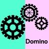 多米诺效应 - 最强大脑挑战项目升级版