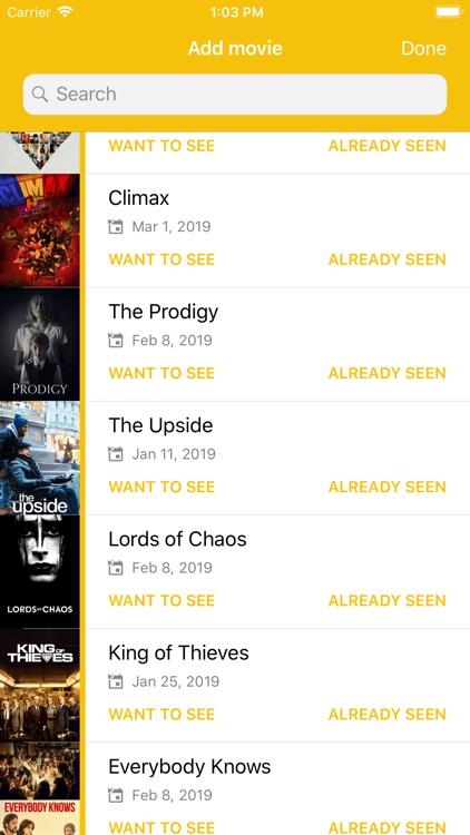 Show Movies - Box Theater screenshot-3