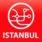 Стамбул городской транспорт icon