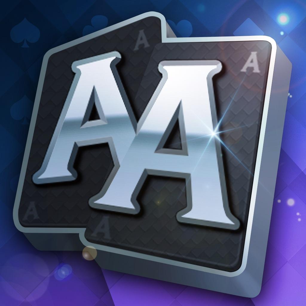 AA POKER:Texas Holdem,Omaha hack