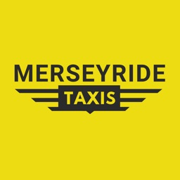 Merseyride Taxis