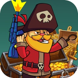 Pirate Adventure-Life Battle