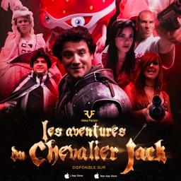 Jack The Knight Adventure 1