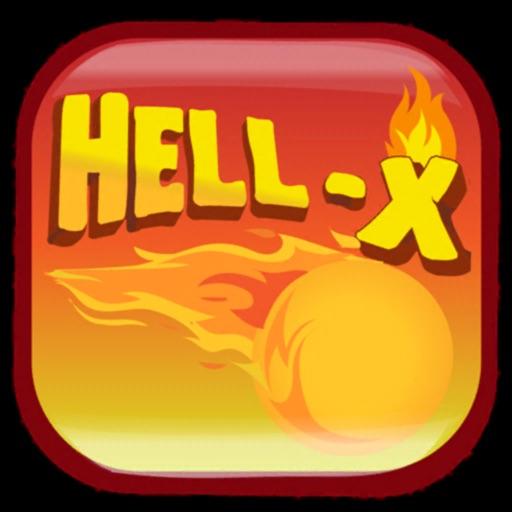 Hell-X Jump