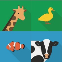 Animal EduKids app icon