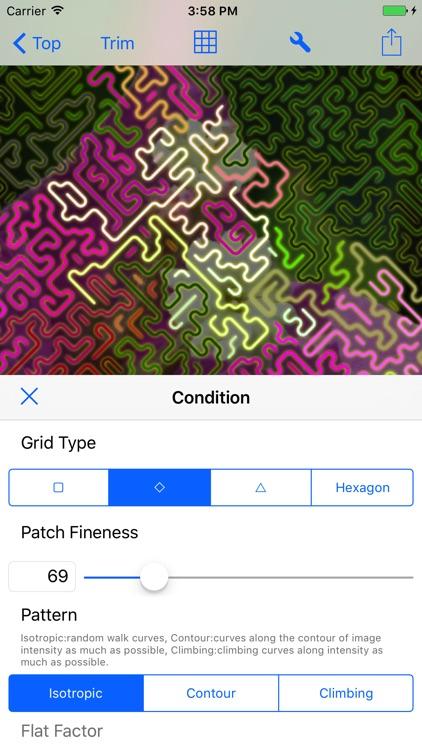 GRWalkImager screenshot-5