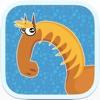 動物迷路キッズゲーム - iPhoneアプリ