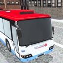 City School Bus Parking Sim 3D