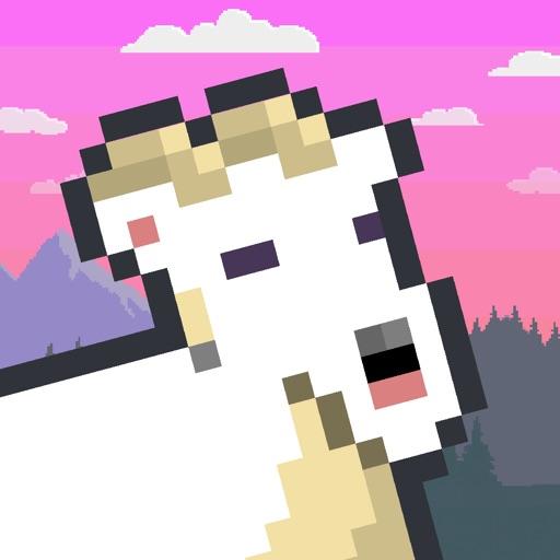 Ready Set Goat icon