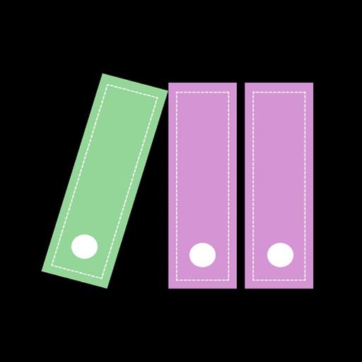 Reddbox- Organising receipts