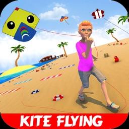 Kite Basant Fighting 3D