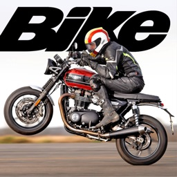 Bike Magazine: motorcycle news