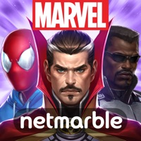 MARVEL Future Fight free Resources hack