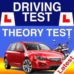 Driving Theory Test - 2021