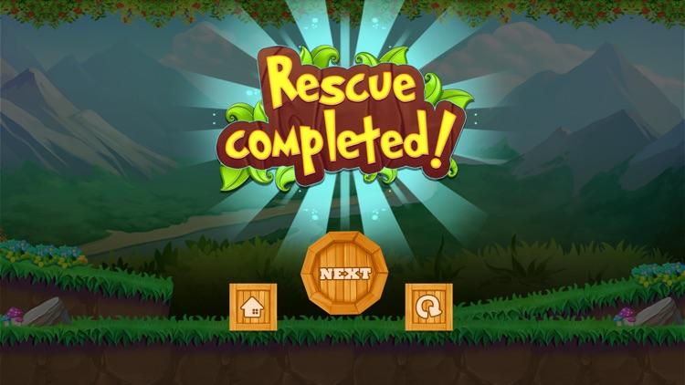 Fixed Rescue - The Jungle Book screenshot-4