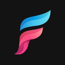 Ícone do app Fine - Photo Editor
