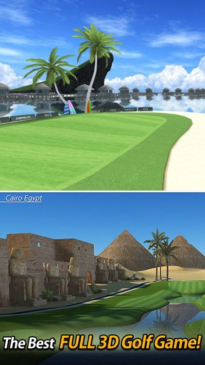 Golf Star™ screenshot-4