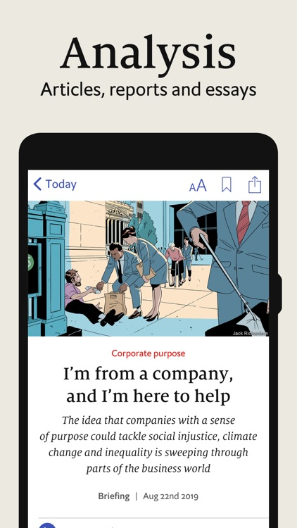 The Economist screenshot-4