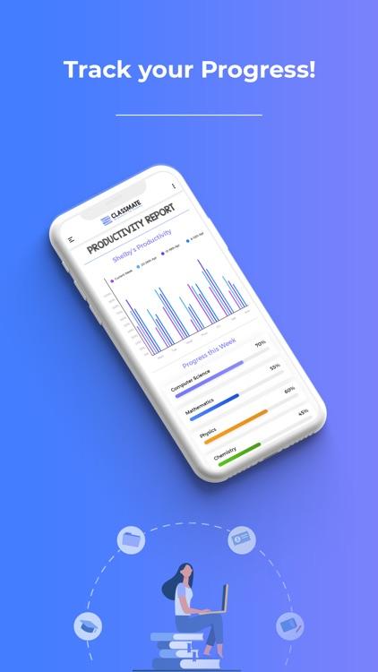 ClassMate: Smart To-Do List screenshot-5